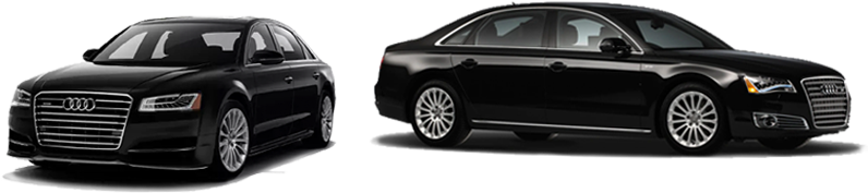 umobile luxury sedan driving service cleveand
