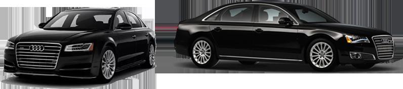umobile luxury sedan driving service cleveand