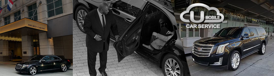 cleveland ohio private chauffeur drivers